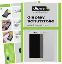 2x Huawei Nova 2 Plus Schutzfolie matt Displayschutzfolie Folie Display Schutz