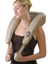 Brookstone i-need Shiatsu Neck and Shoulder Massager With Heat Originally $139