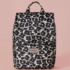 Genuine CATH KIDSTON Leopard Flower Backpack Rucksack Bag NEW with Tags - Sealed