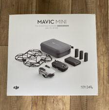 DJI Mavic Mini Fly More Camera Drone Kit