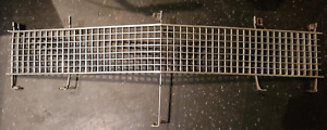 1958 LINCOLN CONTINENTAL FRONT GRILL