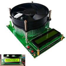 150W Constant Current Electronic 60V 10A Battery Load Discharge Capacity Tester
