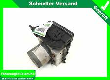 Renault Scenic II JM ABS ESP Hydraulikblock Steuergerät Pumpe 8200624642 Bosch