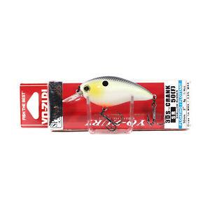 Yo Zuri Duel 3DS Crank SR 50 mm Floating Lure F1139-SSH (3712)