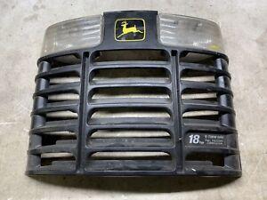 Original OEM John Deere AM131670 GT225 GT235 GT235E GT245 GX255 Grille Headlight