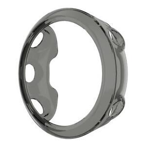 Soft Transparent TPU Case for Garmin Forerunner 45 Protector Cover Frame