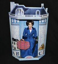 Disney Mary Poppins Collectible Doll From The Musical Theatrical Show