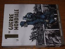 Livre  La 1ere Guerre Mondiale 1914/18 Bernard Crochet G.Piouffre