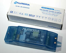 10W constant voltage LED driver 12V AURORA EVG LED Neu (inkl. MwSt)