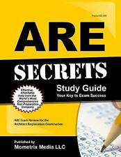 ARE Secrets Study Guide: ARE Exam Review for the Architect Registration Examinat
