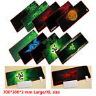 Hot 700*300*3MM Razer Speed Game Mouse Pad Rubber Goliathus Mantis Mat Large XL