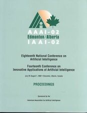 AAAI '02: Proceedings of the Eighteenth National Conference on-ExLibrary