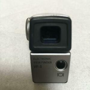 Olympus VF-3 Electronic View Finder for Pen series Japan Import