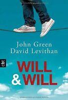 Will & Will von Green, John, Levithan, David | Buch | Zustand gut