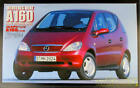 Fujimi Mercedes-Benz A160 Japanese Specifications from japan