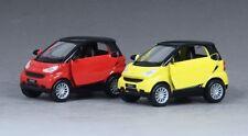LICENSED MAISTO MERCEDES BENZ SMART DIECAST VEHICLE MODEL CAR KID PLAYSET TOY