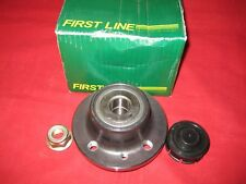 RENAULT LAGUNA MK1 ESTATE REAR WHEEL BEARING HUB 4 STUD no ABS 1995 to 1998