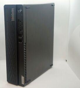Lenovo Ryzen 5 Pro 3350G 16GB RAM 512GB SSD Windows 10 PC ThinkCentre M75s Gen2