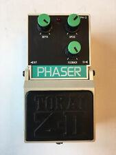 Tokai TPH-2 Z-II Analog Phaser Rare Vintage Guitar Effect Pedal MIJ Japan