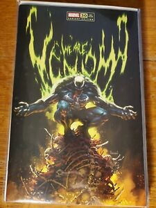 Venom #30 KAEL NGU Trade Dress Variant Knull Virus Codex NM