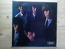 The Rolling Stones No 2 Excellent Vinyl LP Record LK 4661 MONO Boxed Decca