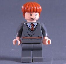 LEGO® Harry Potter™ Figur Ron Weasley Minifigur hp064 4762 4768 5378 Haare Hair