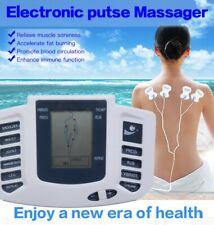 Tens Gerät digital Reizstrom Elektrostimulation Muskeltraining Physiotherapie
