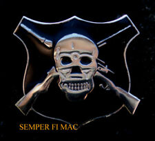 SNIPER BADGE HAT LAPEL PIN US ARMY NAVY AIR FORCE MARINES AMERICAN GIFT WOW