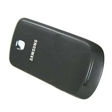 NEW Black Original Battery Door Back Cover For Samsung Galaxy Mini GT S5570