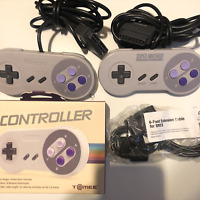 Super Nintendo SNES SNS-102 SNS-005 and More Controller ***OPTIONS*** Extension