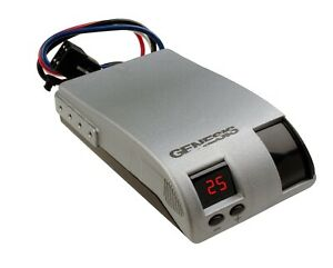 Genesis Electronic Brake Control Self-Leveling Controller 81790