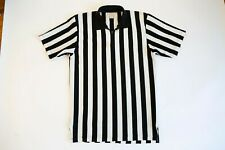 Used Southern Athletic collared Referee shirt Size Men's Large - Made in the Usa