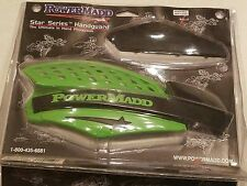 New PowerMadd Star Series Green Handguards