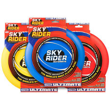 Wicked Sky Rider Ultimate - 175g High Performance Flying Frisbee Disc