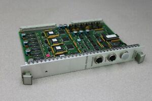 ROCHE ECR 9402017 PCB Washfluid Control Module from ROCHE Cobas Amplicor