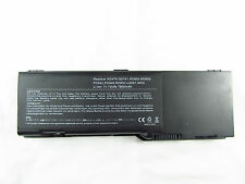 9-Cell Battery For Dell Inspiron 1501 6400 E1505 RD859 PD945 UD267 KD476 TD349