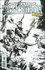 Lone Ranger, The: Snake Of Iron #1A VF; Dynamite   save on shipping - details in
