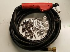 PT31 Super Duty Plasma Torch + 55 PC Consumables - GREAT DEAL!! *FAST US SHIP*