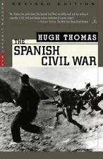 The Spanish Civil War: Revised Edition by Hugh Thomas (Paperback / softback, 2001)