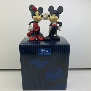Disney Showcase Collection Mickey & Minnie Paso Doble 4022353