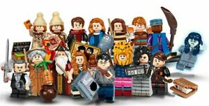 Lego 71028 Harry Potter Series 2 Mini figs  New Opened Bag