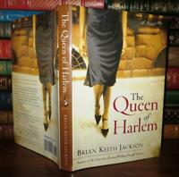 Jackson, Brian Keith THE QUEEN OF HARLEM  1st Edition 1st Printing