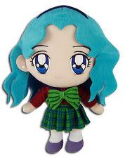 Sailor Moon 8'' Michiru Plush Doll Anime Manga NEW