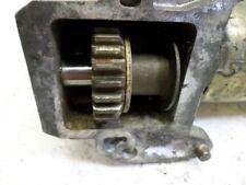 02 03 04 05 06 07 08 Jaguar X Type 3.0L 6CYL Engine Motor Starter 8126