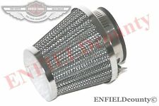 VESPA GY 125 150 cc SCOOTER MOPED AIR CLEANER FILTER 42 mm @ECs