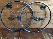 Wheelset - Hope hubs on Mavic X517, 26'er