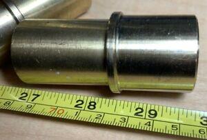 """Retubeco Heat Exchanger Plug In 1-1/4"""" X 24 BWG 0902075"""