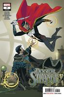 Doctor Strange V.5 | #1-19 Choice Main & Variants | MARVEL | 2018 *CLEARANCE- NM