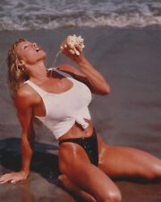 SABLE 8X10 PHOTO WRESTLING PICTURE WWF WET T-SHIRT VERY HOT SEXY