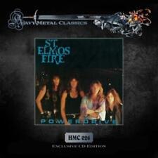 St.Elmos Fire - Desperate Years - CD